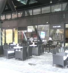 Dom Caffe