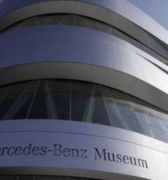 Mercedes-Benz Welt