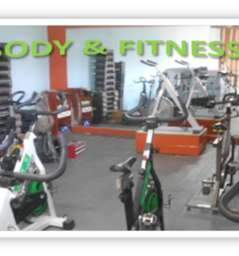 Carter Body & Fitness Center