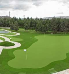The National Golf Academy