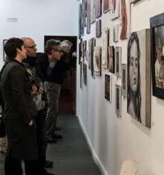 Galerie Kunst-Projekt Format