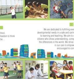 Oberoi International School