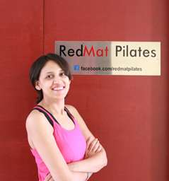 RedMat Pilates