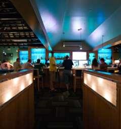 The Pickled Onion Restaurant & Bar