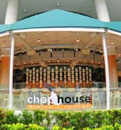 Chop House Miami Bistro & Lounge