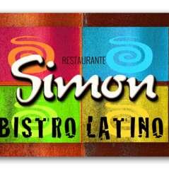 SIMON BISTRO LATINO