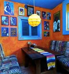 Cantina Carramba restoran