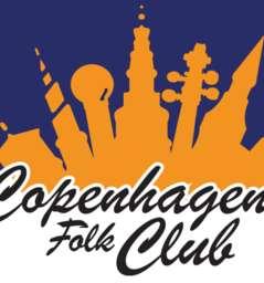 Copenhagen Folk Club - Metronomen