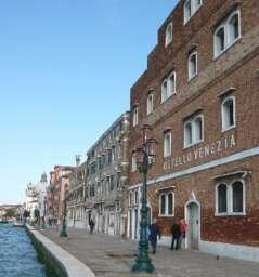 Ostello Venezia