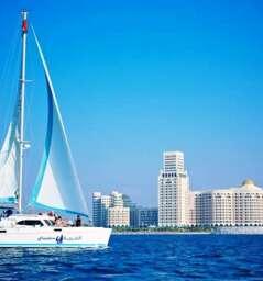 Freedom Yacht (Ras Al Khaimah, Cornich)