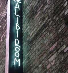 The Alibi Room
