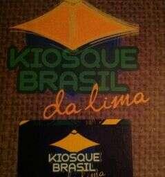 Kiosque Brasil