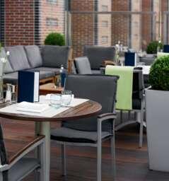 Zita Café & Terrace