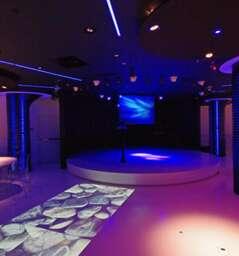 Metamorphosis Bar & Lounge