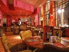 Le M La Brasserie (formerly Garden Ice Café)