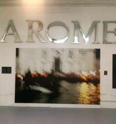 Arome, concept store