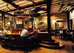 50th Street Bar, Cafe & Restaurant