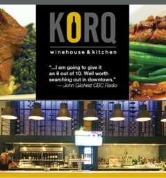 Korq Winehouse & Kitchen