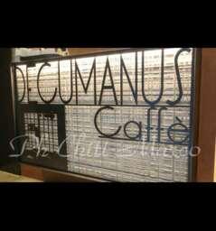 Decumanus Caffè