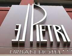 Le Pietri Urban Hotel