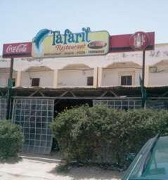 Tafarit