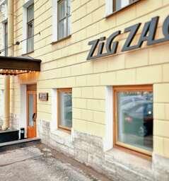 Zig Zag Bar & Restaurant