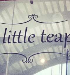 The Little Teapot