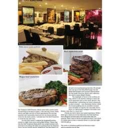 Serai Restaurant