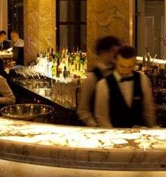Funicular Lounge Bar