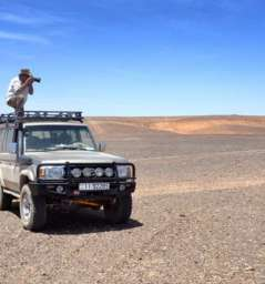 Photography Trips in Jordan