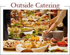 DANER - Catering Services