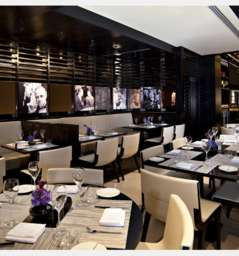 La Spiga by Papermoon @The W