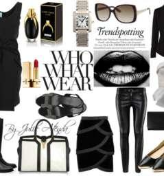 Personal Shopper & Fashion Consultant