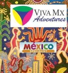 VIVAMXadventures.com  Vacations in Mexico