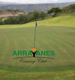 Arrayanes Country Club