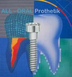 Dr. Pablo Proaño /  All Oral Prothetik Clínica de Rehabilitación Oral y Estética