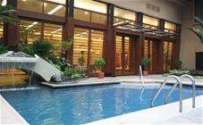 Amrita Spa Luxury Spa Swiss Hotel