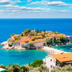 Туры в черногорию в августе 2017
