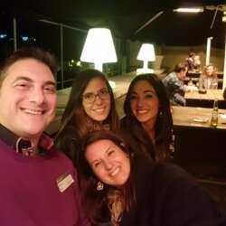 Italian girls! :)