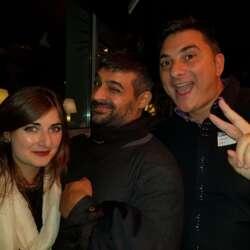 """New members! Federica and Giuseppe Yeah """":)"""