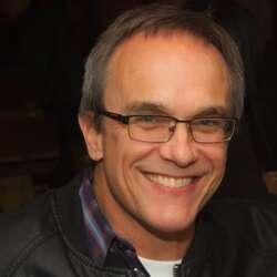Craig Smith at Cuchi Suco.