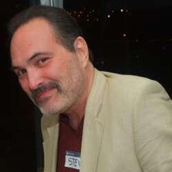 Cuenca InterNations Ambassador, Steve Reiss.