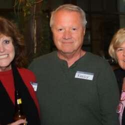 Jennie Cullen, Randy and Paula Keenan