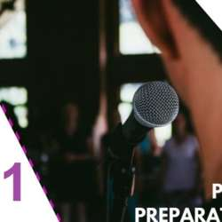 Pitch Preparation to the event Find Your Female Business