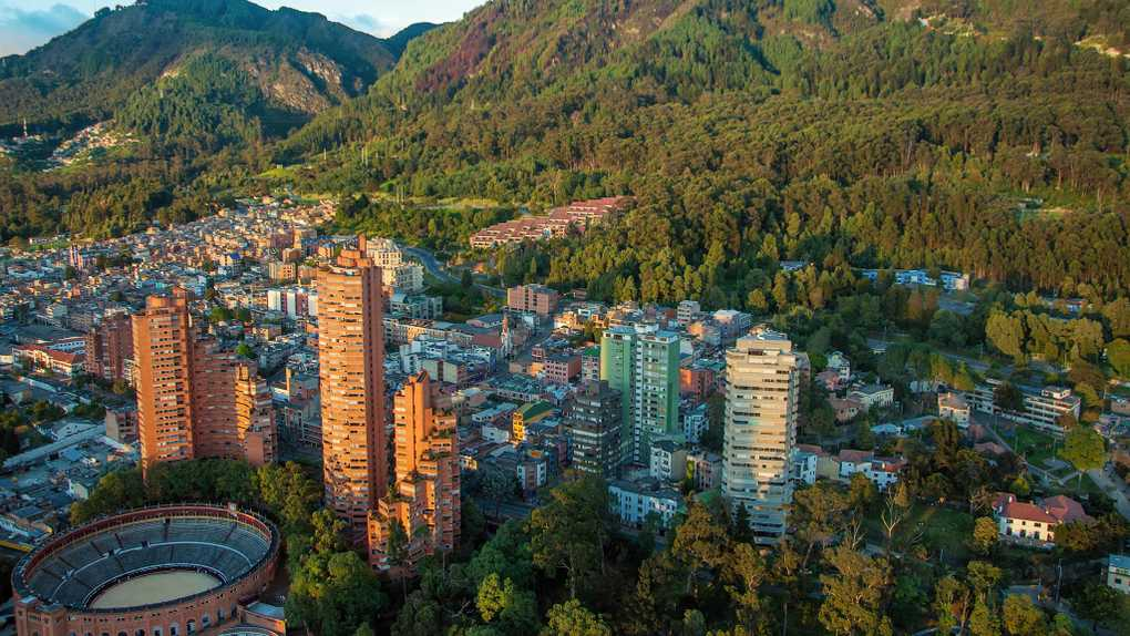 Meet Colombia S Expat Community Jobs Events Forums