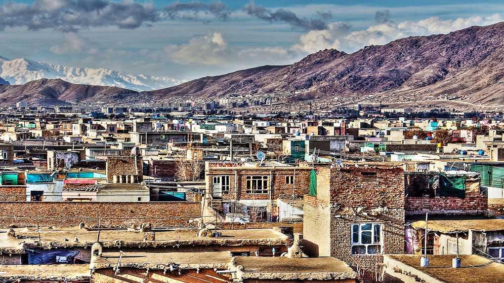 Turks in Afghanistan – Turkish expats in Afghanistan