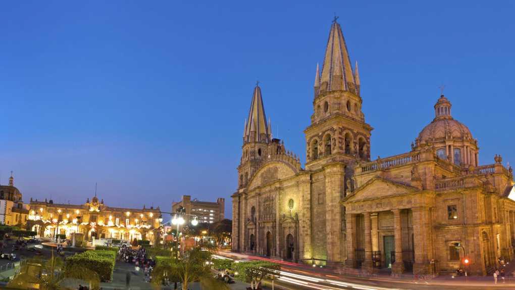 Germans in Guadalajara – German expats in Guadalajara