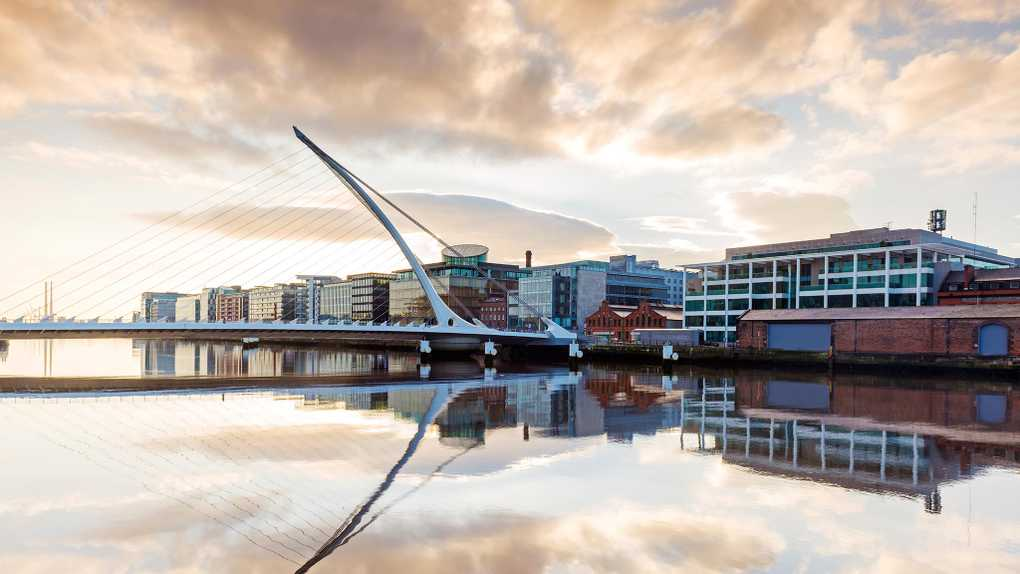 Dublin Expats (Dublin, Ireland) | Meetup