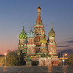 russia a country overview at a glance Destination russia, the world's largest country a virtual travel guide to the russian federation the country, which is commonly known as russia, is located partly in eastern europe and partly in northern asia, bordering the arctic ocean in north.